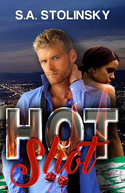 Hot Shot: an S.A. Stolinsky Mystery